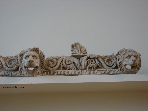 Athens. National Archaeological Museum18
