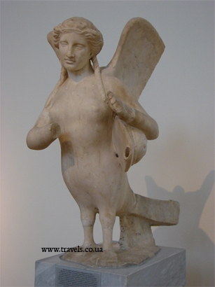 Athens. National Archaeological Museum19