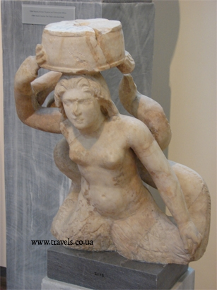 Athens. National Archaeological Museum26