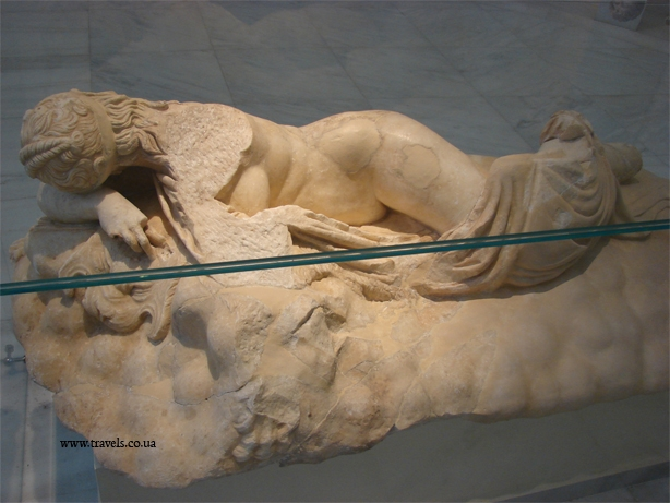 Athens. National Archaeological Museum30