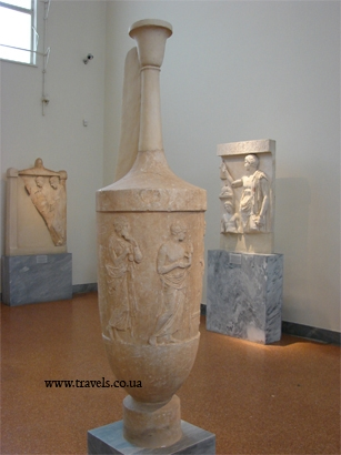 Athens. National Archaeological Museum7