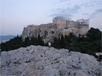 Athens. Hill Areopagus