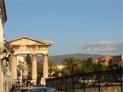 Athens. Roman Forum4