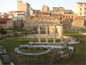 Athens. Roman Forum5