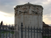 Athens. Tower of the Winds2