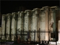 Athens. Library Hadrian