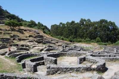Галисия. Древнее поселение кельтов