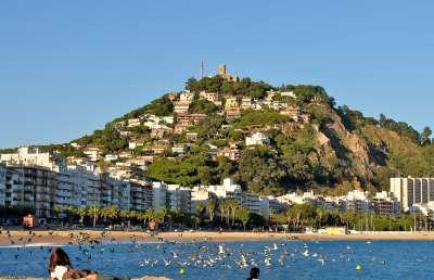 Гора Sant Joan