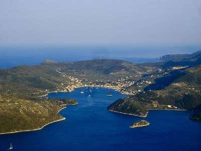 Итака. Греция
