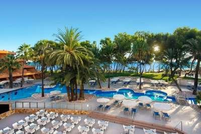 Отель Iberostar Playa de Muro
