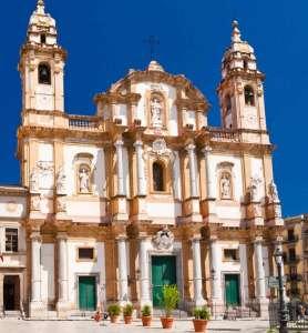 Базилика Сан-Доменико
