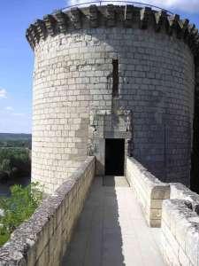 Башня Буасси