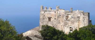 Замок Наксоса