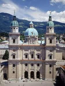 Зальцбургский кафедральный собор