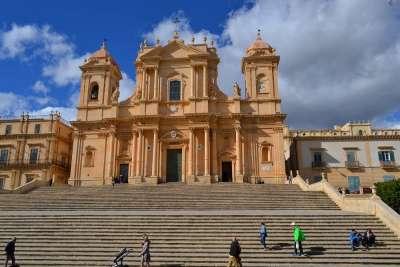 Кафедральный собор Сан-Николо