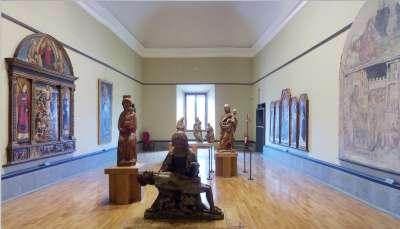 Музей Риети