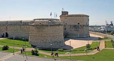 Форт-крепость Микеланджело