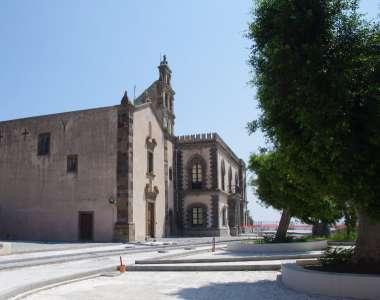 Археологический музей в Липари