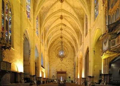 Базилика Святого Франциска Майорка