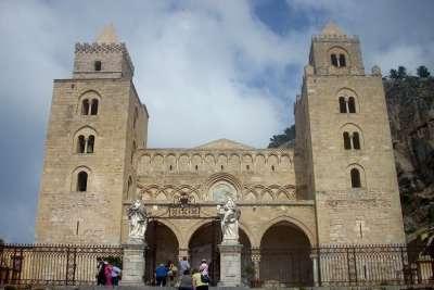Кафедральный собор Чефалу