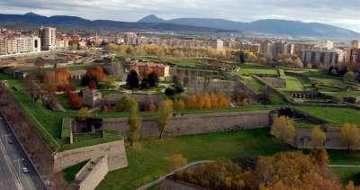 Крепости Памплоны