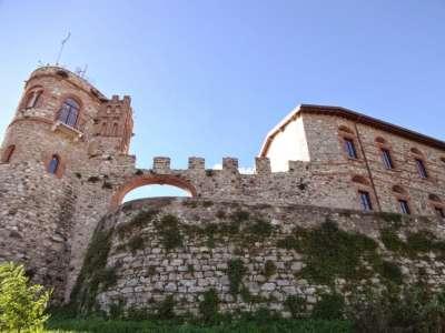 Замок Дезенцано