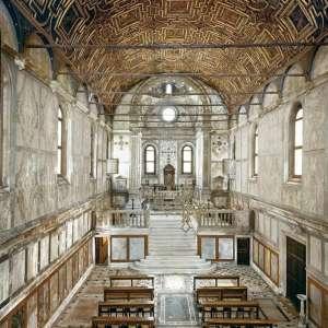 Санта-Мария деи Мираколи внутри