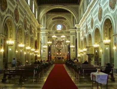 Церковь La Ganciz