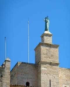 Башня Torre Del Angel