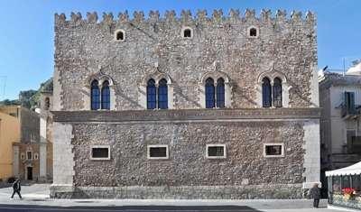 Дворец Корвайя