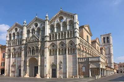 Кафедральный Собор Сан-Джорджио
