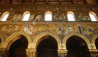 Мозаики Кафедрального собора
