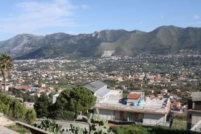 Монреале. Сицилия