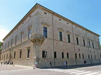 Палаццо Диманти