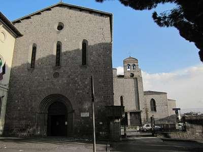 Собор Сан Франческо