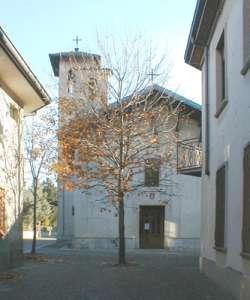 Церковь Санта-Мария-делла-Фраска