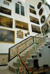 Музей Джаннеттино Луксоро