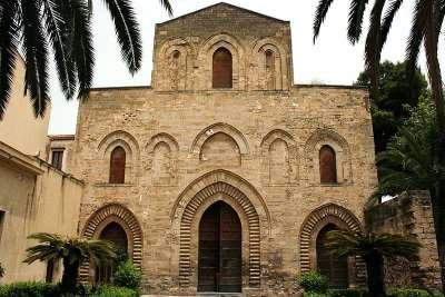 Церковь Ла Маджионе