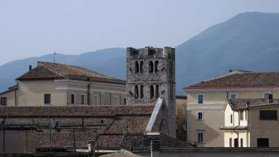 Церковь Санта Мария Маджоре