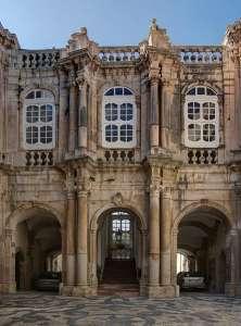 Дворец Беневентано Дель Боско