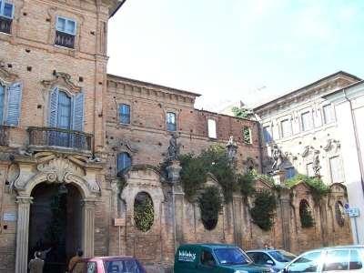 Дворец Terni Bondenti