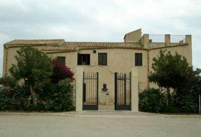 Дом-музей Луиджи Пиранделло