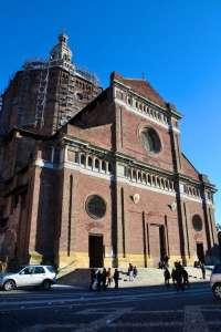 Кафедральный Собор Павии