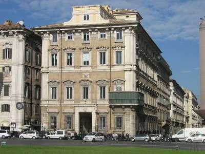 Палаццо Бонапарте