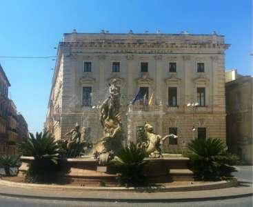 Площадь Архимеда