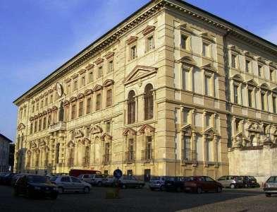 Университет Павии