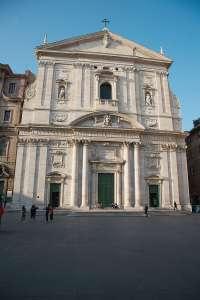 Церковь Санта Мария ин Валличелла