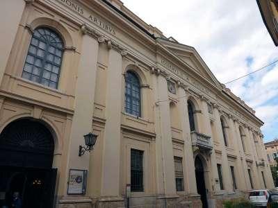 Академический театр Бибьена
