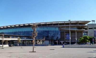 Внешний вид стадиона