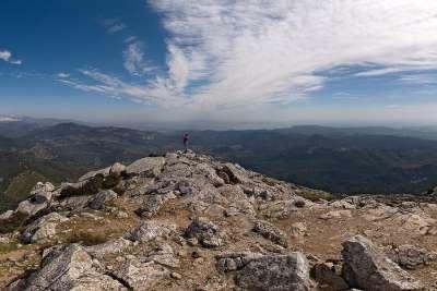 Гора Пуч-Грос
